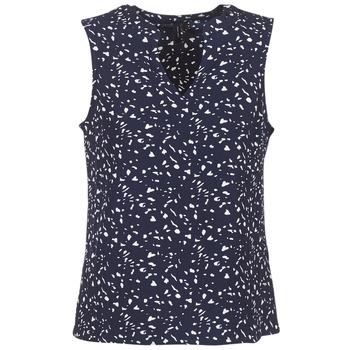 Abbigliamento Donna Top / Blusa Vero Moda VMBALI Marine
