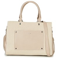 Borse Donna Borse a mano David Jones TEROUL Beige