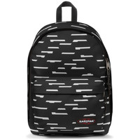 Borse Zaini Eastpak Out Of Office Nero