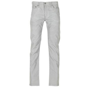 Abbigliamento Uomo Jeans slim Levi's 511 SLIM FIT Grigio