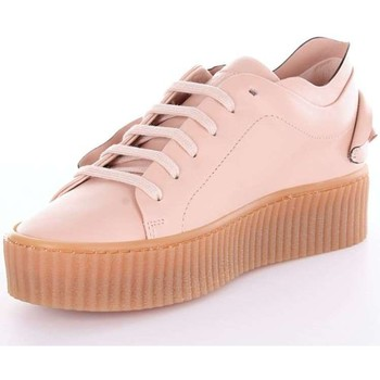 Scarpe Donna Sneakers basse Pinko 1H209QY394 Sneakers Donna Rosa Rosa