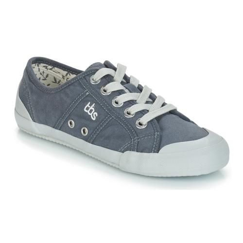 TBS OPIACE Grigio Scarpe Sneakers basse Donna 33,90