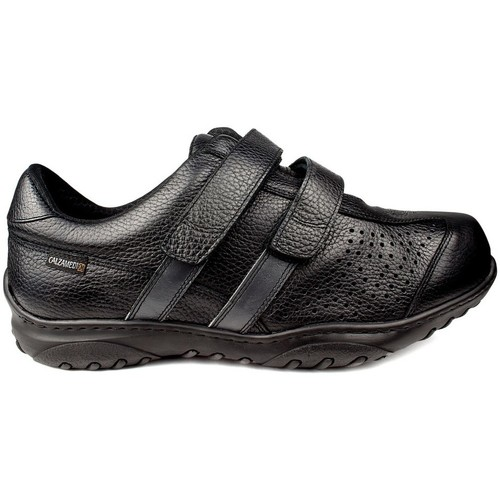Calzamedi SHOES DEPORTIVO DIABETIC M NERO - Scarpe Sneakers basse Donna 135,35
