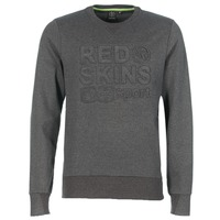 Abbigliamento Uomo Felpe Redskins ONWARD Grigio