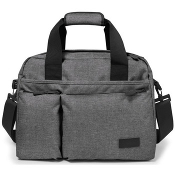 Borse Porta Documenti Eastpak Lowel Grigio