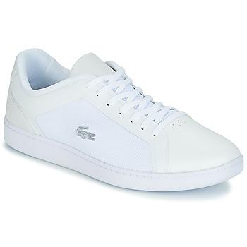 Scarpe Uomo Sneakers basse Lacoste ENDLINER 317 1 Bianco