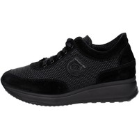 Scarpe Donna Sneakers basse Agile By Ruco Line Agile By Rucoline 1304(5) Sneakers Bassa Donna NERO NERO