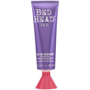 Bellezza Maschere &Balsamo Tigi Bed Head On The Rebound Curl Re-call Cream  125 ml