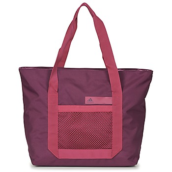 Borse Donna Tote bag / Borsa shopping adidas Performance GOOD TOTE SOL Bordeaux