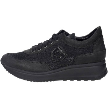Scarpe Donna Sneakers basse Agile By Ruco Line Agile By Rucoline 1304(G) Sneakers Bassa Donna NERO NERO