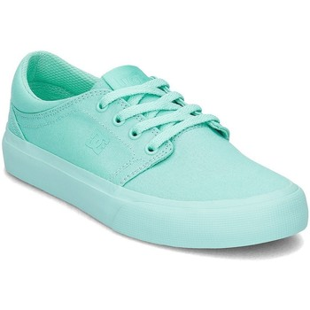 Scarpe Donna Sneakers basse DC Shoes Trase TX Verde