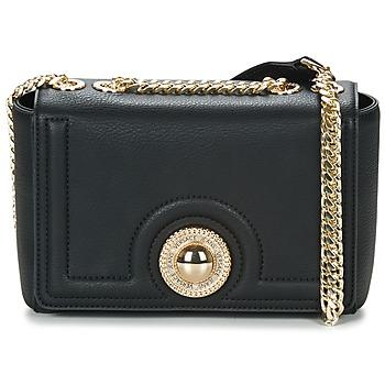Borse Donna Borse a spalla Versace Jeans VRBBL5 Nero