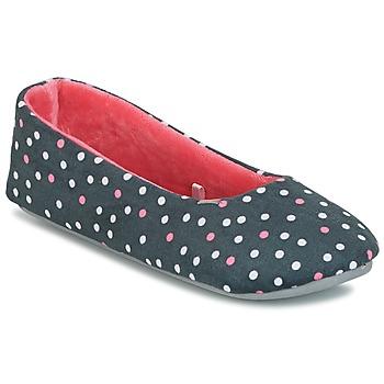 Scarpe Donna Pantofole DIM D BELINDA Grigio / Rosa