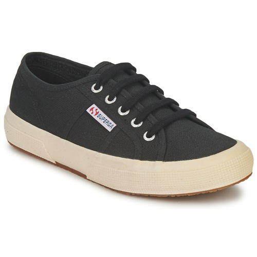 Superga 2750 CLASSIC Nero  Scarpe Sneakers basse  48
