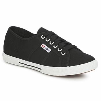 Scarpe Sneakers basse Superga 2950 COTU Nero