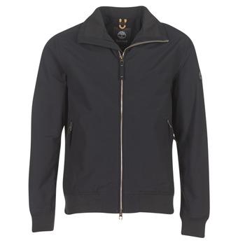 Abbigliamento Uomo Cappotti Timberland DV MT KG WINTR SAILR BLACK Nero