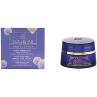 Bellezza Donna Idratanti e nutrienti Collistar Perfecta Plus Face And Neck Perfection Cream  50 ml
