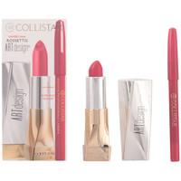Bellezza Donna Rossetti Collistar Rossetto Art Design 15-tango Red 3,5 g