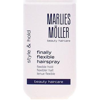 Bellezza Gel & Modellante per capelli Marlies Möller Styling Finally Hair Spray  125 ml
