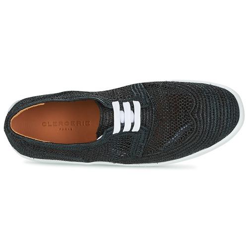 Robert Clergerie TAYPAYDE Nero  Scarpe Sneakers basse Donna 255,50