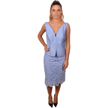 Abbigliamento Donna Abiti lunghi Allure Lavander Dress Top and Skirt<BR/>205900 &nbsp;<BR/> Altri