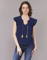 Abbigliamento Donna Top / Blusa Betty London INNATIMBA Marine