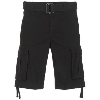 Abbigliamento Uomo Shorts / Bermuda Jack & Jones JJIANAKIN Nero