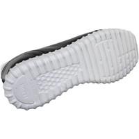 Scarpe Uomo Sneakers basse Malu Shoes Sneakers alta uomo art.662 nera made in italy vera pelle fondo NERO