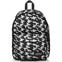 Borse Zaini Eastpak OUT OF OFFICE EK767 ZAINO Unisex Adulto e Junior BLACK BLACK