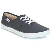 Scarpe Sneakers basse Victoria INGLESA LONA Antracite