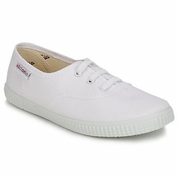 Sneakers basse Victoria INGLESA LONA KID