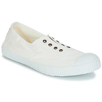 Scarpe Donna Sneakers basse Victoria 6623 White