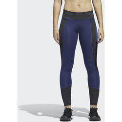 Abbigliamento Donna Leggings adidas Performance Tight Design 2 Move Mid Rise 7/8 adiHack Arancia