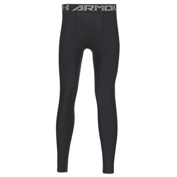 Abbigliamento Uomo Leggings Under Armour 2.0 LEGGING Nero