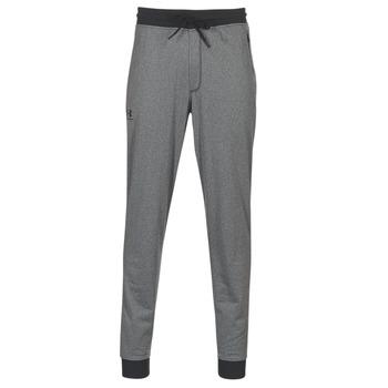 Abbigliamento Uomo Pantaloni da tuta Under Armour SPORTSTYLE JOGGER Grigio