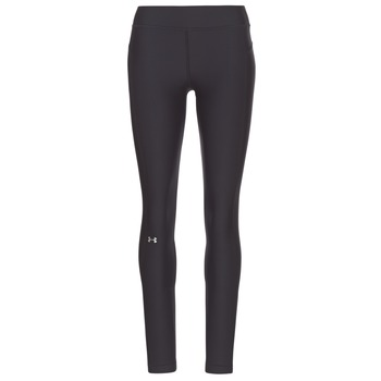 Abbigliamento Donna Leggings Under Armour UA HG ARMOUR LEGGING Nero