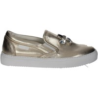 Scarpe Donna Slip on Agile By Ruco Line 2813(10*) ORO