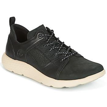Scarpe Uomo Sneakers basse Timberland FLYROAM LEATHER OXFO Nero