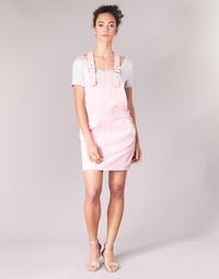 Abbigliamento Donna Abiti corti Vero Moda VMMALOU Rosa