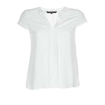 Abbigliamento Donna Top / Blusa Vero Moda VMTONI Bianco