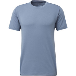 Abbigliamento Uomo T-shirt maniche corte adidas Performance T-shirt FreeLift Prime grey