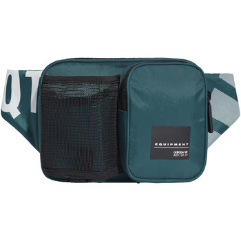 Borse Marsupi adidas Originals Borsa EQT Crossbody green