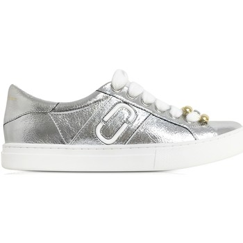 Scarpe Donna Sneakers basse Marc by Marc Jacobs MARC JACOBS SNEAKERS DONNA M900203804035          ARGENTO
