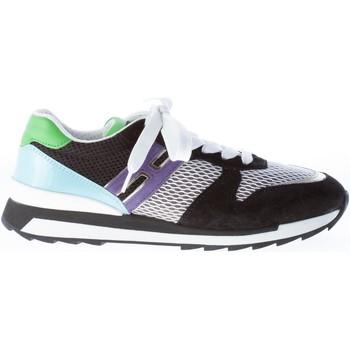 Scarpe Donna Sneakers basse Hogan donna R261 sneaker MULTICOLORE multicolore