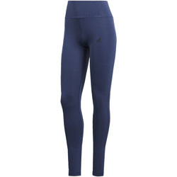 Abbigliamento Donna Leggings adidas Performance Tight lunghi Ultimate Climalite blue