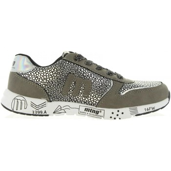 Scarpe Donna Sneakers basse MTNG 69917 Gris