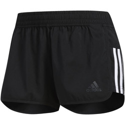 Abbigliamento Donna Shorts / Bermuda adidas Performance Short Design 2 Move Woven Nero