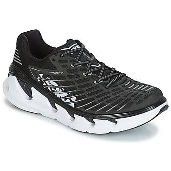 Scarpe Uomo Running / Trail Hoka one one VANQUISH 3 Nero / Bianco