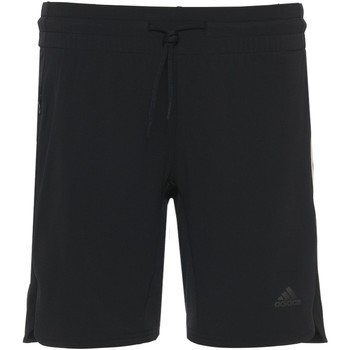 Abbigliamento Donna Shorts / Bermuda adidas Performance Short Climalite Workout Nero