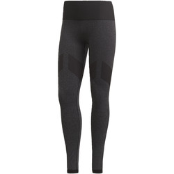 Abbigliamento Donna Leggings adidas Performance Tight lunghi Seamless Nero